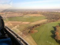 Enjoy sightseeing with London Gliding Club