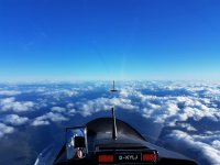 Become a pilot with Deeside Gliding Club