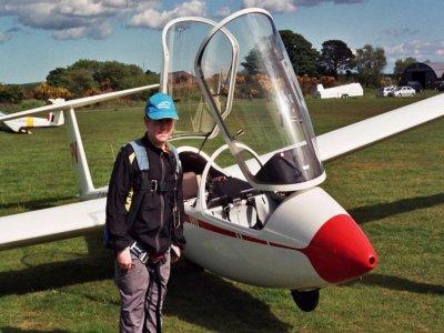 Scottish Gliding Centre