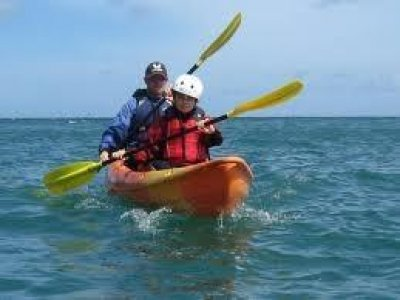 Outdoor Hire Centre Kayaking