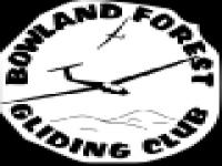 Bowland Forest Gliding Club Logo