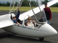 Fly with an instructor