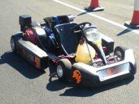 One More Kart
