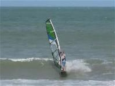 Outdoor Hire Centre Windsurfing
