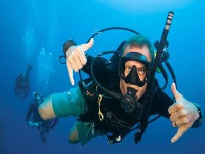 Dorset Scuba Divers