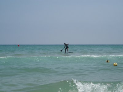 Free Use Paddle Surf Equipment, Guardamar, 10h