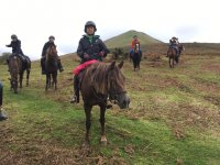 Cross Country with Trans Wales Trails