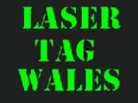 Laser Tag Wales