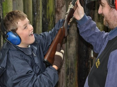 Chadhurst Corporate Clay Pigeon Shooting