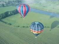 More Ballooning Adventures