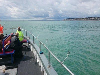 Ramsgate Fishing Charters