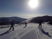 Have a go with Glenshee Ski Centre