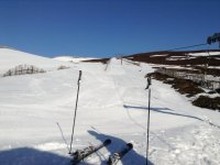 Enjoy skiing at Glenshee Ski Centre