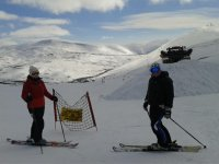 Enjoy Winter with Glenshee Ski Centre