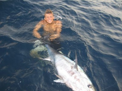 Spin Fishing+ boat rental in Tarragona