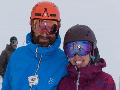Glenshee Ski Centre Snowboarding