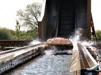 Make a splash at Crealy!