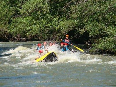 Cantabria Activa Aventura Rafting