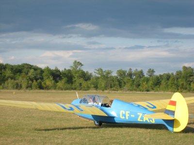 Banbury Gliding Club