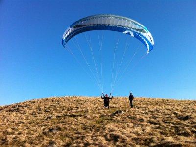 Air Ventures Paragliding School