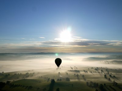 Broadland Balloon Flights