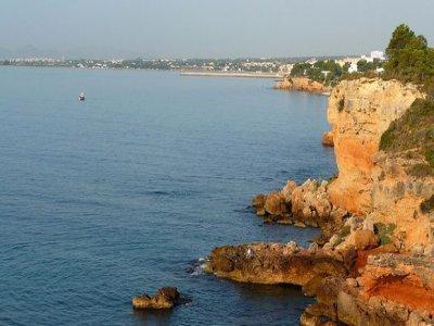 8 hour boat rental in Tarragona