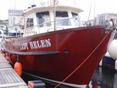 Lady Helen Charters