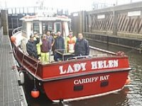The Lady Helen Again
