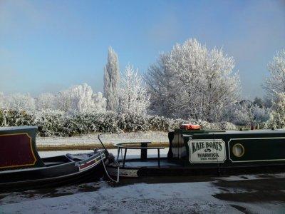 Kate Boats