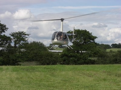 AA Helicopters Ltd