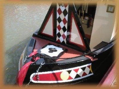 Mill Wharf Boat Company