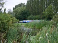 Enjoy the countryside on one of our boats