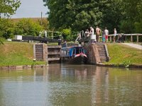 Wyvern Shipping Narrowboat Holidays