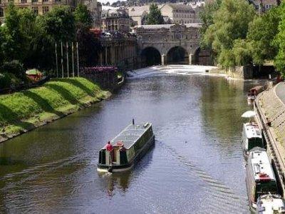 Moonraker Canalboats