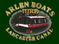 Arlen Hire Boats