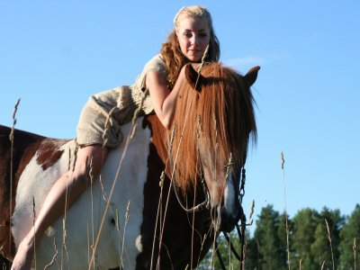 Boltby Pony Trekking & Trail Riding Centre