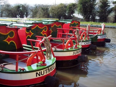 Snaygill Boats