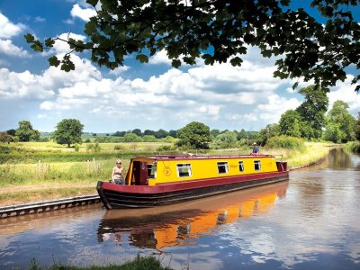 Viking Afloat Waterway and Canal Boat Holidays