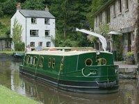 Narrowboats