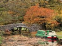 Canal Boating Holiday