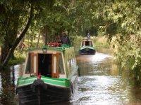More Narrowboats