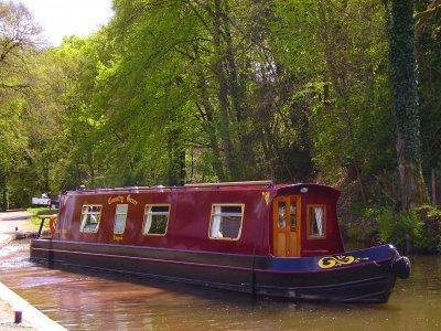 Country Craft Narrowboats