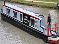 Canalbreaks Boat