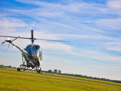 Top Flight Helicopters