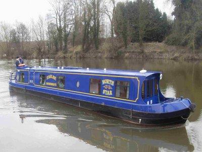 Starline Narrowboats