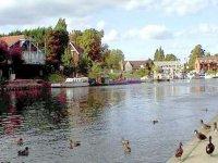 Weybridge