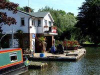 Guildford Boat Hire