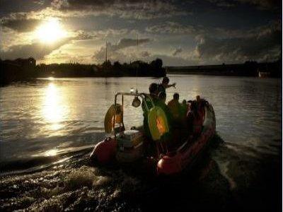 Seaforce Powerboating