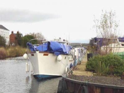 Banks Hire Boats