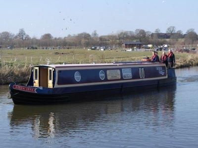 Aqua Narrowboat Hire